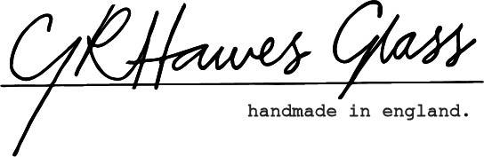 Graeme Hawes Glass